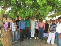 Impact of Hind Swaraj Teachings in Insurgency Area
