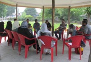 Srinagar Youth Group Meeting