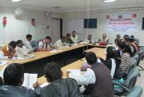 Shanti Sena Camp