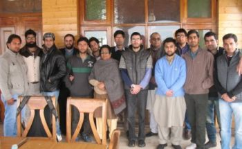 Youth, Dialogue and Nonviolence in J&K